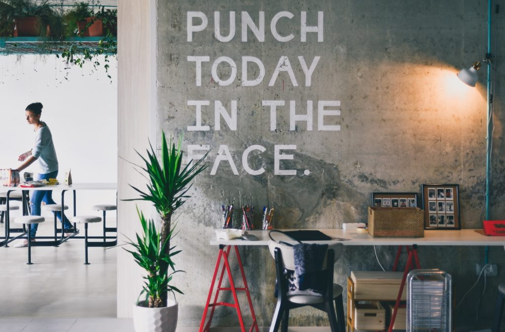issues can punch you in the face, but are still worth solving