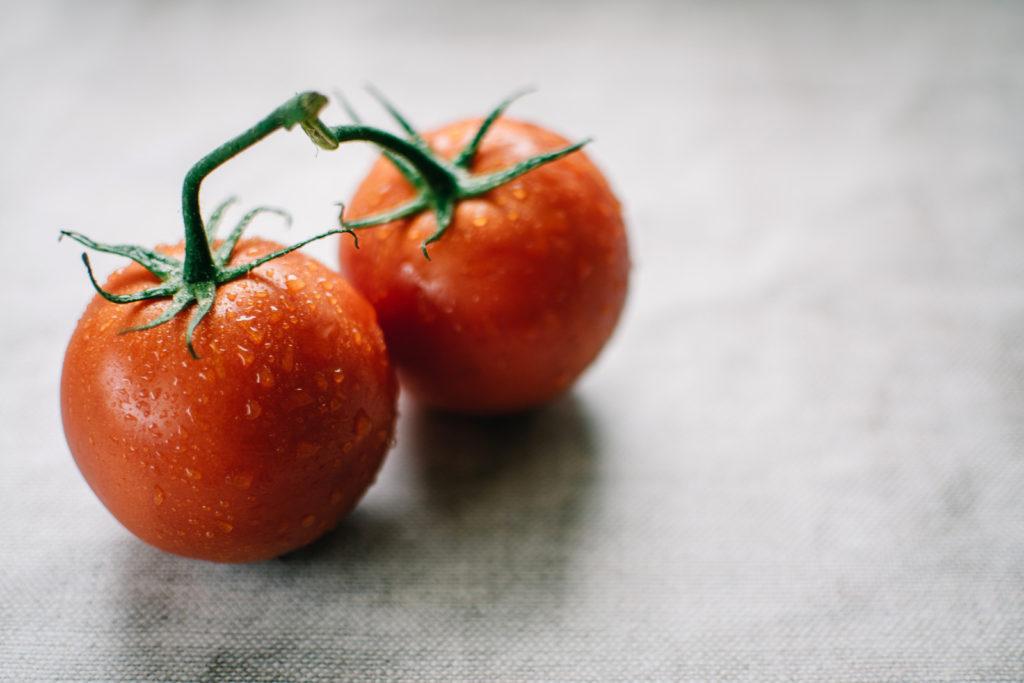 pomodoro is Italian for tomato