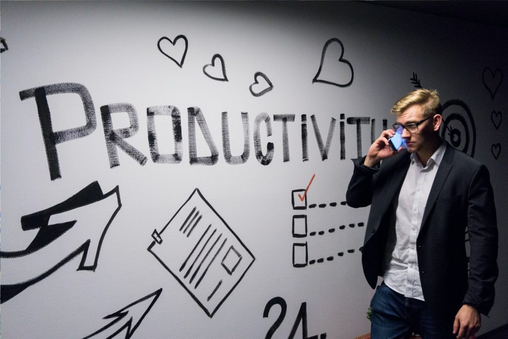 the One Thing to productivity